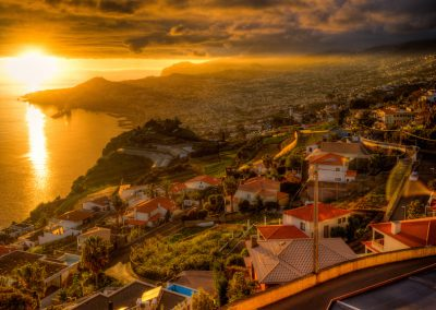 funchal-madeira-portugal-view-over-city-sunset