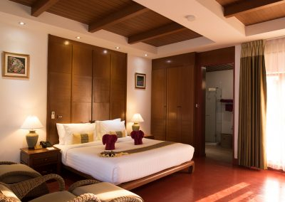 Erawan Palms Resort Immobilienfotografen-Berlin Regular Room 2 after