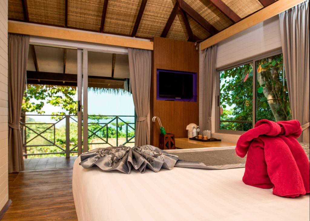 Phi Phi Island Erawan Palms Resort Thailand Immobilienfotografen-Berlin Interior Interieur hotel photographer