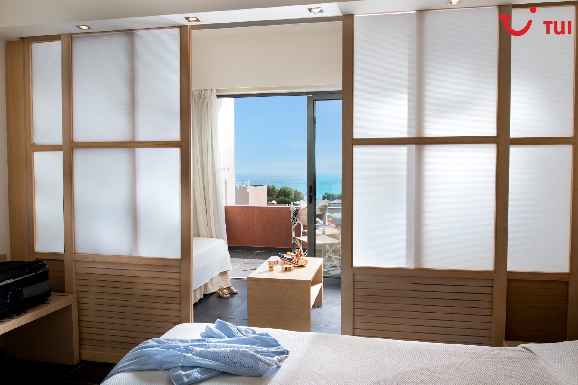 Tui best family Mikri Poli Kos hotel room