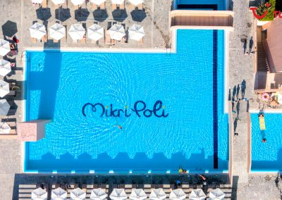 Tui best family Mikri Poli Kos swimming pool