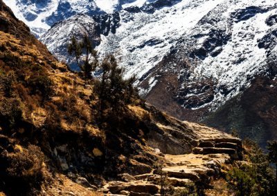 everest base camp trek April 2019