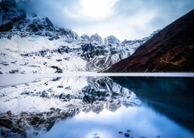 Gokyo Lakeseverest base camp trek