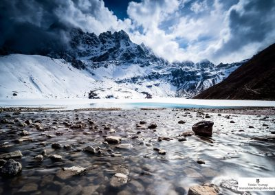 Gokyo Lakes Everest Base Camp Trek