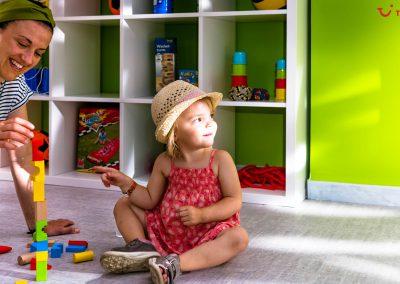 immobilienfotografen-berlin tui porto ada Kalabrien Kids Club