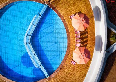 immobilienfotografen-berlin tui porto ada Kalabrien Pool