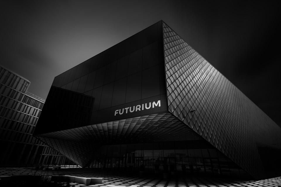 futurium berlin mit vorplatz
